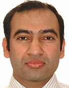 Dr.Anwar Ali Shah